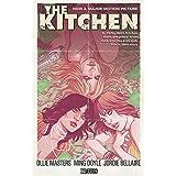 The Kitchen (Mass Market Edition) (The Kitchen (2014-2015))