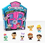 Disney Doorables Multi-Peek Pack Series 4