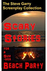 Scary Stories for a Summer Beach Party (English Edition) Kindle版