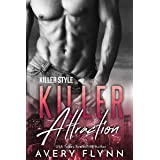 Killer Attraction (Killer Style Book 2)