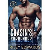 Chasin's Surrender (Gemini Group Book 5)