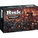 Risk Warhammer 40,000 Board Game | Based on Warhammer 40k from Games Workshop | Officially Licensed Warhammer 40,000 Merchand