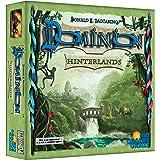 Rio Grande Games RIO454 Dominion: Hinterlands
