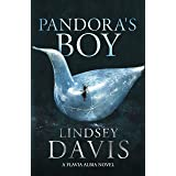 Pandora's Boy: Flavia Albia 6 (Falco: The New Generation)