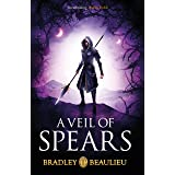 A Veil of Spears: The Song of the Shattered Sands 3
