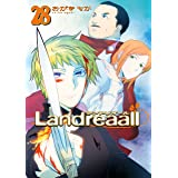 Landreaall: 28【イラスト特典付】 (ZERO-SUMコミックス)