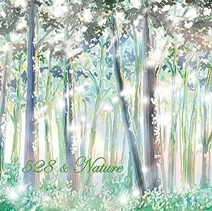 クリスタルボウル と自然音:528 & Nature