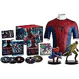 アメイジング・スパイダーマンTM アメイジング BOX(3000セット限定) [Blu-ray]