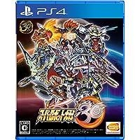 【PS4】スーパーロボット大戦30 【早期購入特典】各種ミッションがダウンロードできる特典コード(封入) 【Amazon…