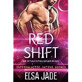 Red Shift: Big Sky Alien Mail Order Brides #2 (Intergalactic Dating Agency): Intergalactic Dating Agency