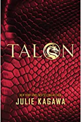 Talon (The Talon Saga Book 1) Kindle Edition