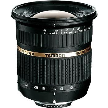 TAMRON 超広角ズームレンズ SP AF10-24mm F3.5-4.5 DiII ソニー用 APS-C専用 B001S