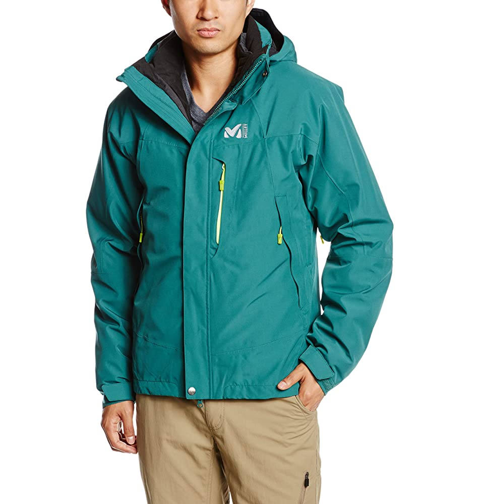 Image of outdoor wear