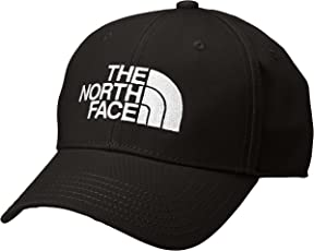 [ザ・ノース・フェイス] TNFロゴキャップ TNF LOGO Cap