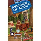 Absence of Alice (A Sarah W. Garage Sale Mystery Book 9)