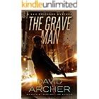 The Grave Man - A Sam Prichard Mystery (Sam Prichard Series Book 1)