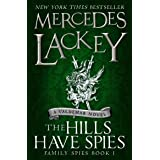 The Hills Have Spies: Family Spies Book I: 4