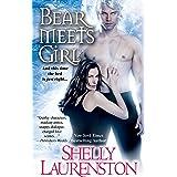 Bear Meets Girl (The Pride Series Book 7)