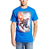 Marvel Team-Ups Men's Captain Cyclopse T-Shirt