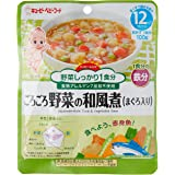 Kewpie VA-4 Japanese-Style Tuna and Vegetable Stew, 100 g