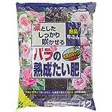 花ごころ バラの熟成たい肥 12L