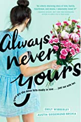 Always Never Yours Kindle Edition