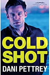 Cold Shot (Chesapeake Valor Book #1) Kindle Edition