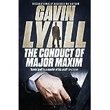 The Conduct of Major Maxim (Harry Maxim series Book 2)