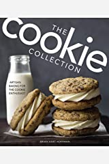 Cookie Collection: Artisan Baking for the Cookie Enthusiast Hardcover
