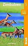 Bradt Zimbabwe (Bradt Travel Guides)