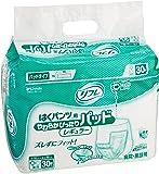 【病院・施設用】 リフレ はくパンツ用 やわらかぴったりパッド レギュラー 30枚入(パンツタイプ用)