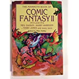 The Mammoth Book of Comic Fantasy II by Mike (editor) Ashley (1999-08-01)