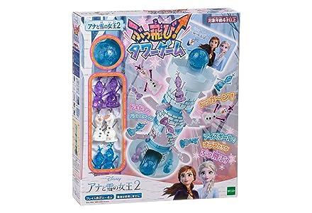 アナと雪の女王2 ぶっ飛び!タワーゲーム