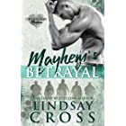 Mayhem's Betrayal: Operation Mayhem Book 5