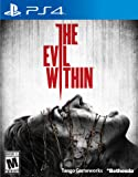 The Evil Within (輸入版:北米) - PS4