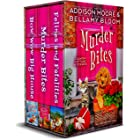 Country Cottage Mysteries Books 4-6: Cozy Mysteries (Country Cottage Mysteries Boxed Set Book 2)