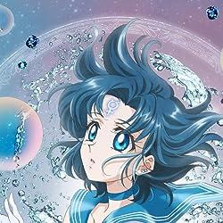 美少女戦士セーラームーンの人気壁紙画像 セーラーマーキュリー