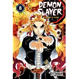 Demon Slayer: Kimetsu no Yaiba, Vol. 8: The Strength of the Hashira (English Edition)