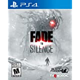 Fade to Silence for PlayStation 4