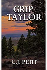 Grip Taylor Kindle Edition