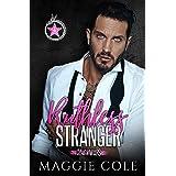 Ruthless Stranger: A Dark Mafia Romance (Mafia Wars Book 1)