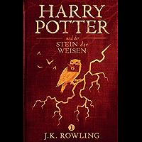 Harry Potter und der Stein der Weisen (German Edition)