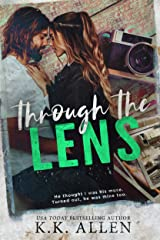 Through the Lens (BelleCurve) Kindle Edition