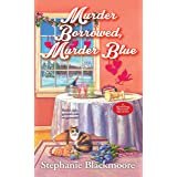 Murder Borrowed, Murder Blue (A Wedding Planner Mystery Book 3)