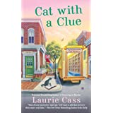 Cat With a Clue: A Bookmobile Mystery: 5
