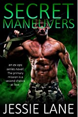 Secret Maneuvers (Ex Ops Series Book 1) Kindle Edition