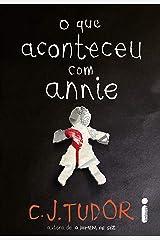 O Que Aconteceu Com Annie (Portuguese Edition) Kindle Edition