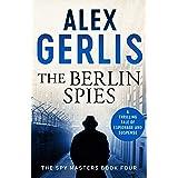 The Berlin Spies: 4