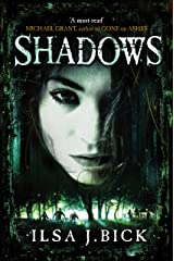 Shadows: Book 2 (Ashes Trilogy) Kindle Edition