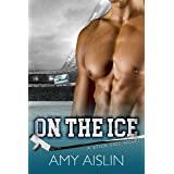 On the Ice (Stick Side Book 1)
